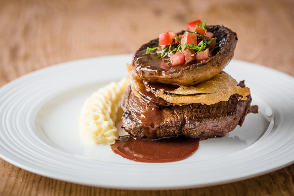 rosins steak