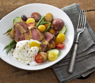Nicoise Salad Recipe Stir it up McCormick