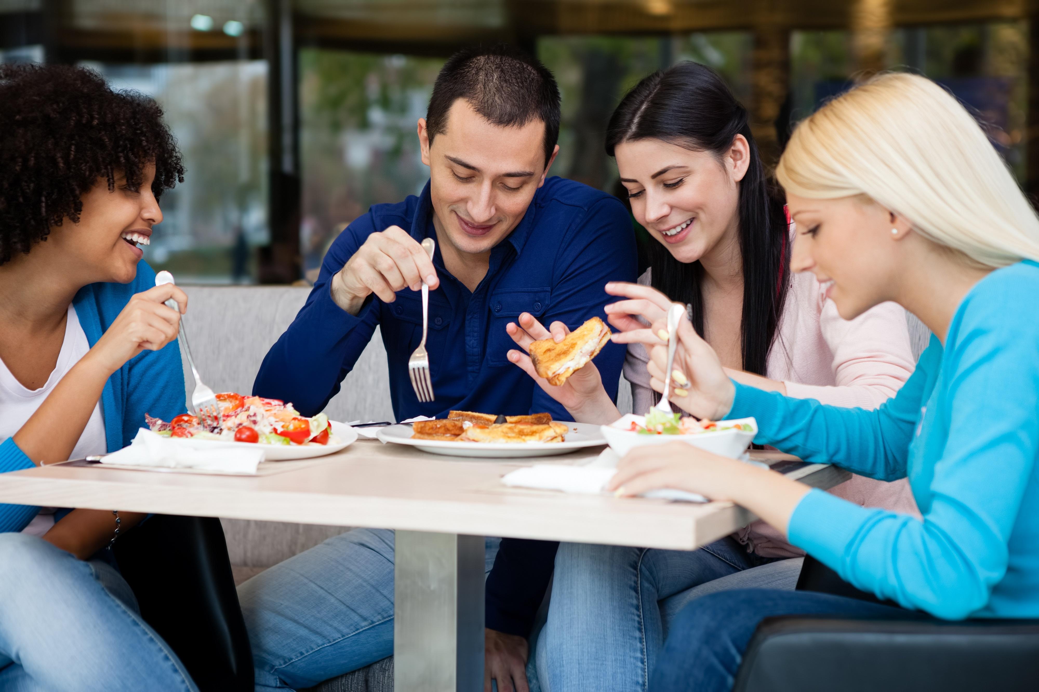 Resultado de imagen para eating university