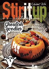 stir it up magazine
