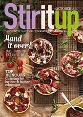 stir it up magazine