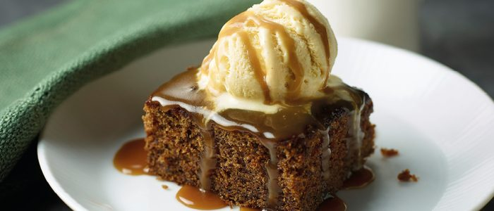 Lyles Sticky Toffee Pudding Recipe Stir It Up Magazine